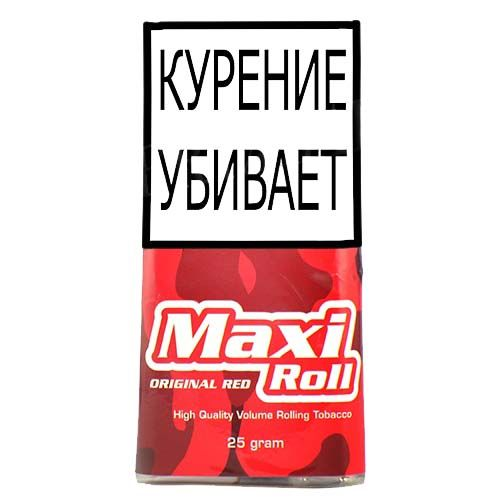 Maxi Roll Original Red