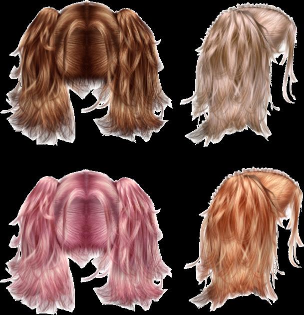 Краска для волос, лаки
