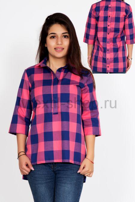 4e31f4b0145 Купить недорого женскую тунику рубашку