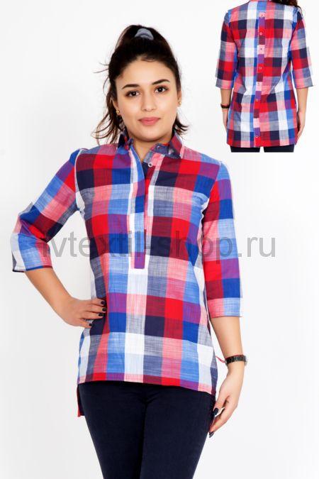 7ec3566be99 Купить недорого женскую тунику рубашку
