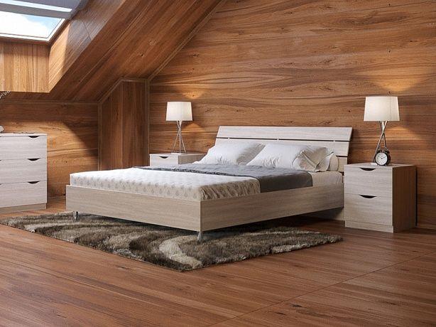 Кровать Rest 1 | Орматек
