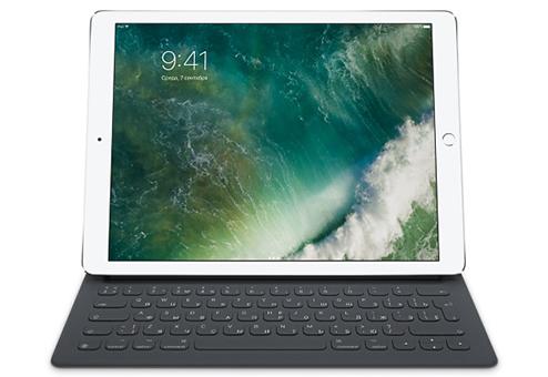 Чехол-клавиатура Apple Smart Keyboard для iPad Pro 12,9