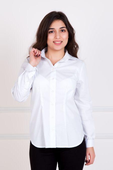 """Женская рубашка """"Герда"""""""