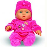 Кукла Малышка 9 Весна