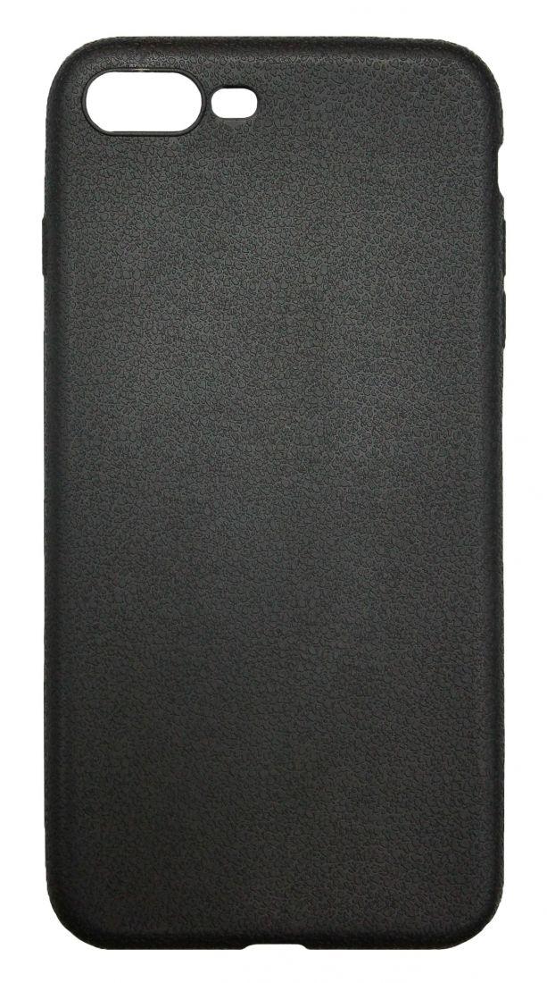 """Чехол-накладка силиконовый """"под кожу"""" для Apple iPhone 7Plus"""