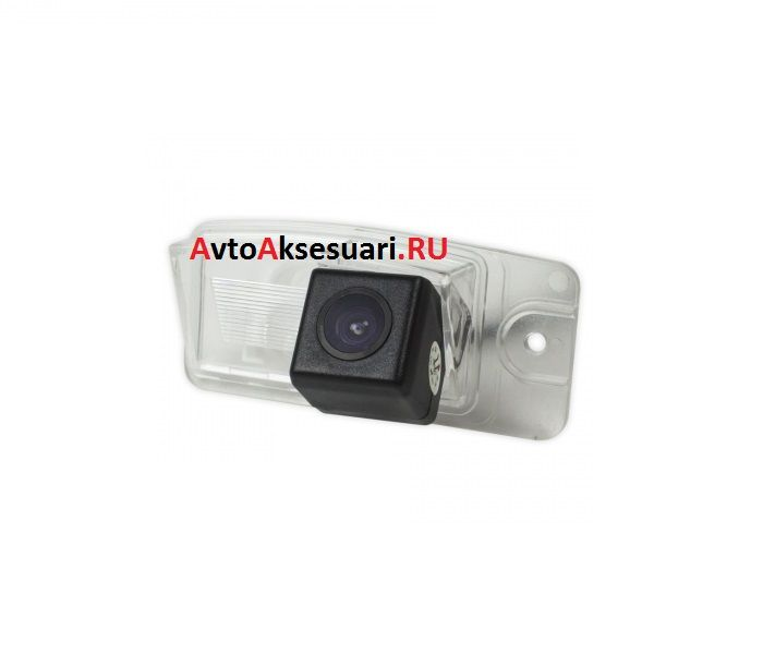 Камера заднего вида для Infiniti EX 2007+