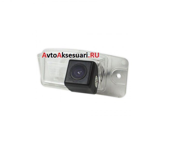 Камера заднего вида для Infiniti QX70 (S51) 2008+
