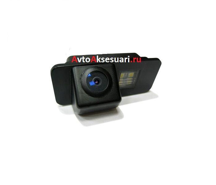 Камера заднего вида для Jaguar XJ 2009+