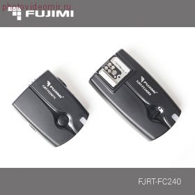 FJRT-FC240 Синхронизатор для вспышек 3 в 1