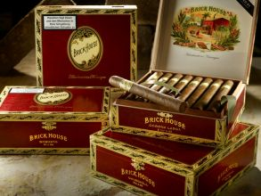 сигары Brick House Corona Larga