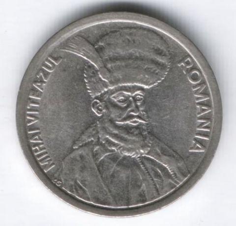 100 лей 1995 г. Румыния