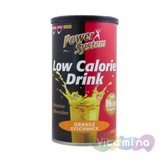 Low Calorie Drink (Лоу Калори Дринк)