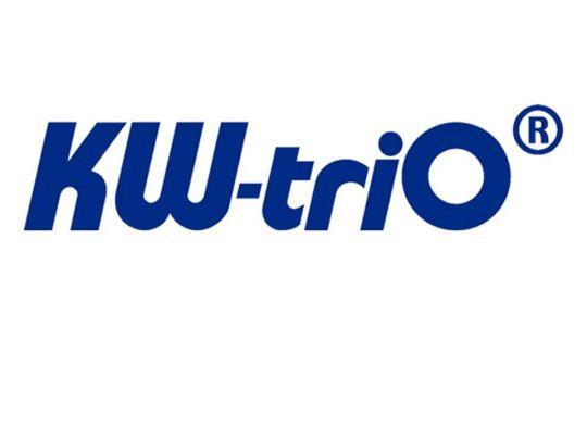 Скобы для степлера KW-triO, 23/20, 1000шт. в упаковке