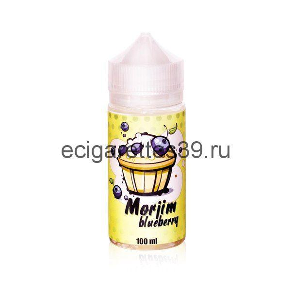 Жидкость Morjim 100 мл. (никотин: 0 мг.)