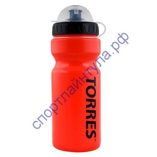 """Бутылка для воды """"TORRES"""", арт. SS1066, 550 мл"""