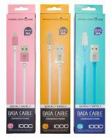 Кабель microUSB PARKMAN EX10 High Speed USB3.0 3A
