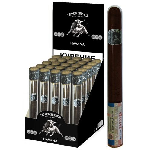 Сигары Toro Havana (Corona)