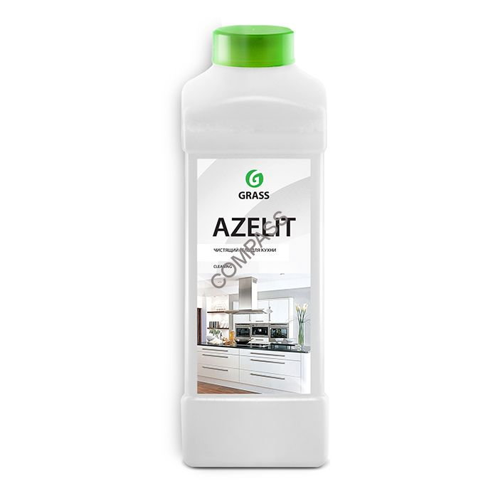 Чистящее средство для кухни «Azelit» гелевый 1л.