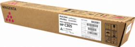 Тонер-картридж оригинальный  MPC305E пурпурный (4K) 842081