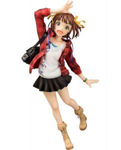 Фигурка The Idolmaster - Amami Haruka 1/8
