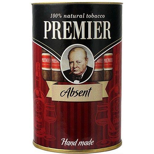 Сигариллы Premier Absent туба 35 шт.