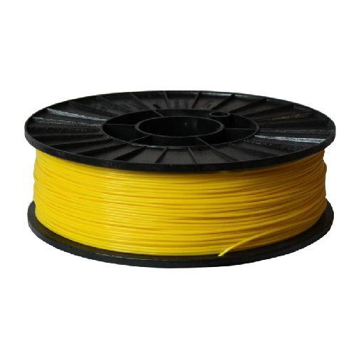 АБС+ пластик СТРИМПЛАСТ 1,75 мм, лимонно-желтый, 0.8 кг