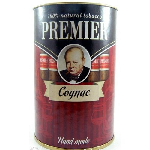 Сигариллы Premier Cognac туба 35 шт.