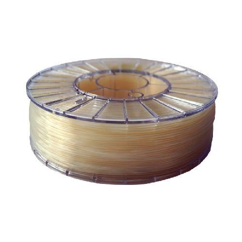 PLA Пластик СТРИМПЛАСТ ECO, 1,75 мм, прозрачный, 1,0 кг