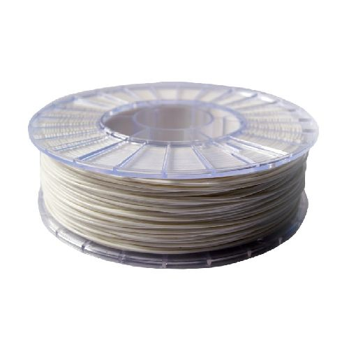 PLA ECO Пластик СТРИМПЛАСТ 1,75 мм, белый, 1,0 кг