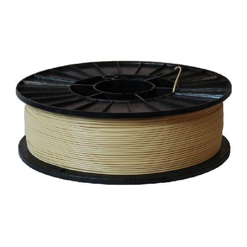 PLA ECO Пластик СТРИМПЛАСТ 1.75 мм, слоновая кость, 1.0 кг