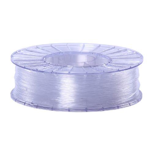 SBS Пластик СТРИМПЛАСТ , 1,75 мм, прозрачный, 0,75 кг