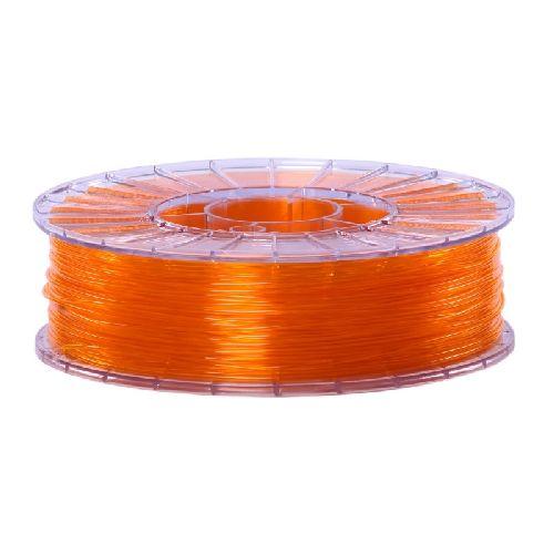 SBS Пластик СТРИМПЛАСТ , 1,75 мм, оранжевый, 0,75 кг