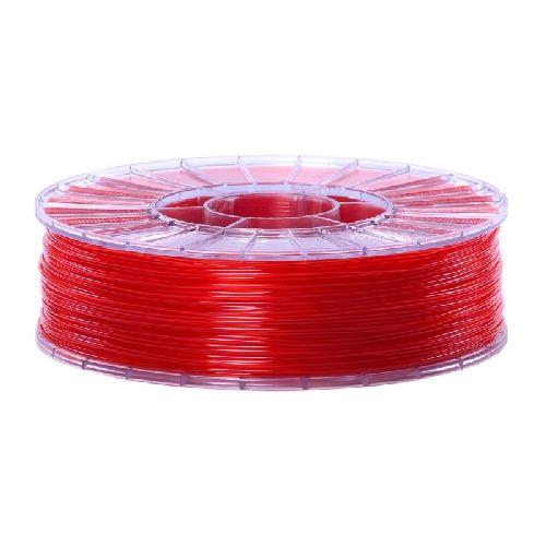 SBS Пластик СТРИМПЛАСТ , 1,75 мм, красный, 0,75 кг