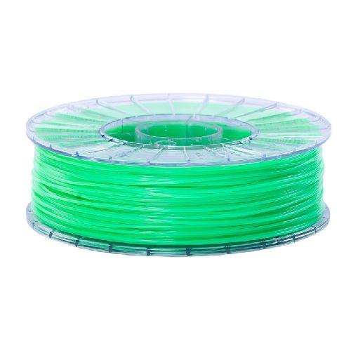 SBS Пластик СТРИМПЛАСТ , 1,75 мм, зеленый, 0,75 кг