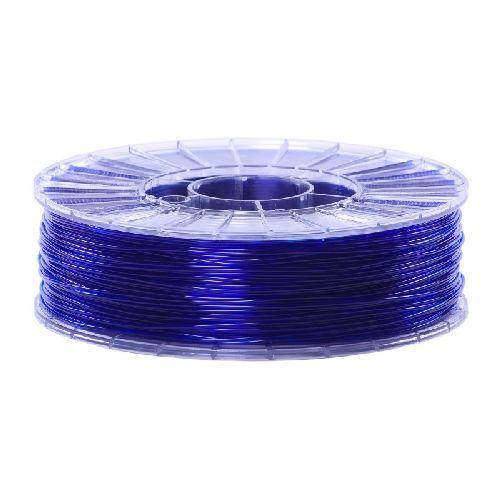 SBS Пластик СТРИМПЛАСТ , 1,75 мм, синий, 0,75 кг