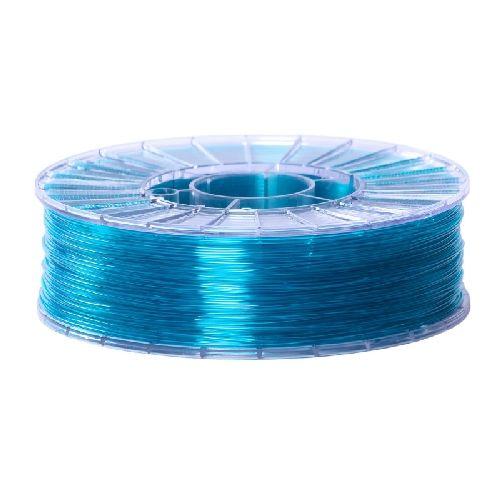 SBS Пластик СТРИМПЛАСТ , 1,75 мм, бирюзовый, 0,75 кг