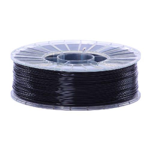 SBS Пластик СТРИМПЛАСТ , 1,75 мм, черный, 0,75 кг