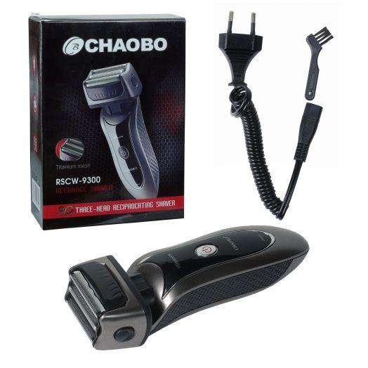 Бритва CHAOBO RSCW-9300