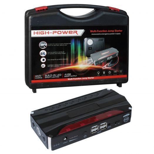 Авто Пусковое зарядное устройство High-power ТМ-18