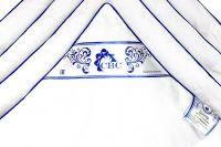 Пуховое одеяло Шарм,чехол 100% хлопок, ТМ СВС (Стиль Вашей Спальни)
