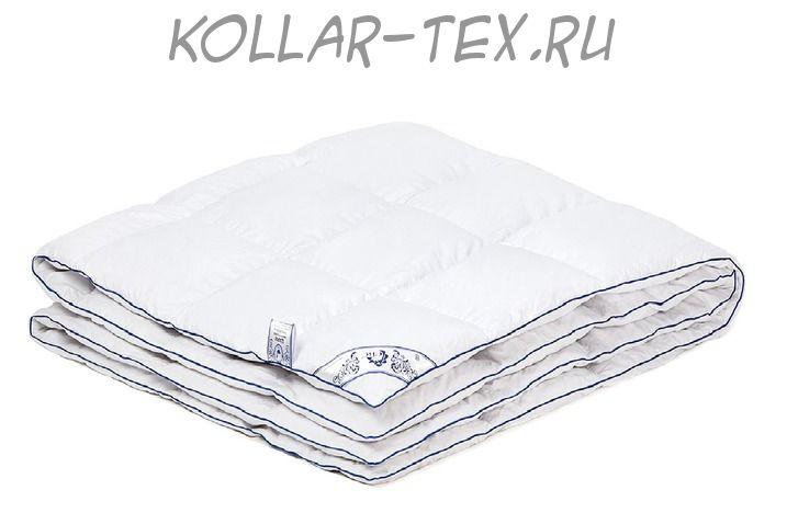Кассетное пуховое одеяло Шарм,  ТМ Стиль Вашей Спальни (СВС)