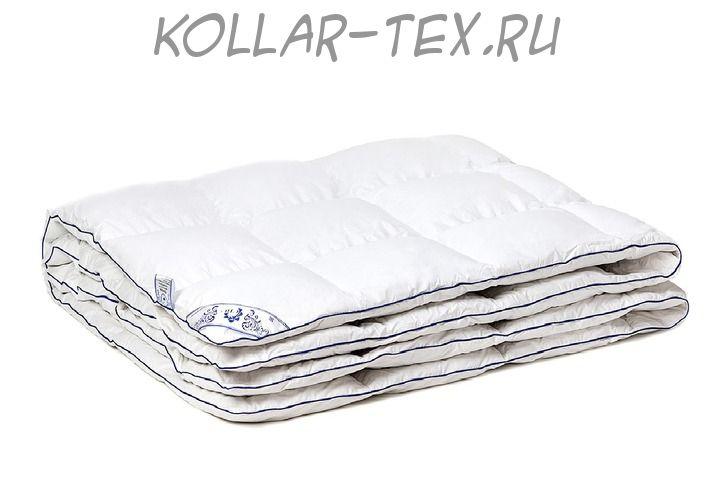 Кассетное пуховое одеяло Прима,  ТМ Стиль Вашей Спальни (СВС)