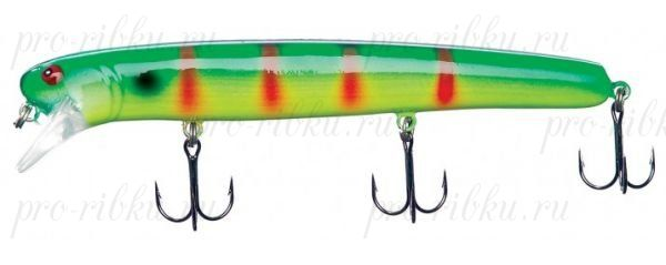 Воблер Westin Jatte, 170 мм, 47 гр, плавающий, #Concealed Fish