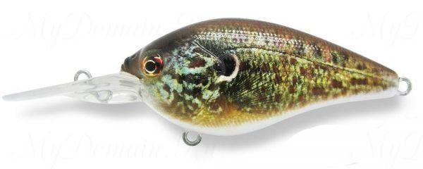Воблер Baker RGD-2 crankbait 57 floating 14 г, #T011