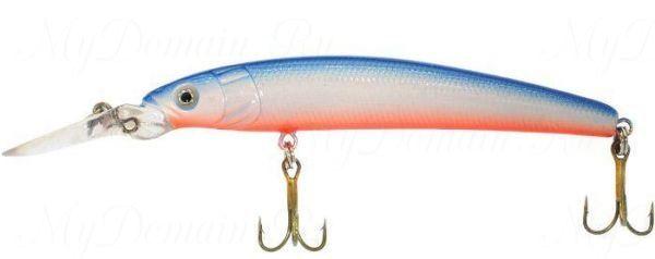 Воблер Wake Jive 95F, 9,5cм. 12гр, плавающий №154 French herring