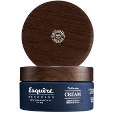 Крем для укладки волос средней фиксации Esquire The Forming Cream 3oz (85гр)