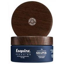 Крем-воск для волос сильной фиксации Esquire The Shaper 3oz (85гр)