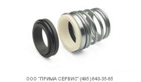 Торцевое уплотнение BS155T-22