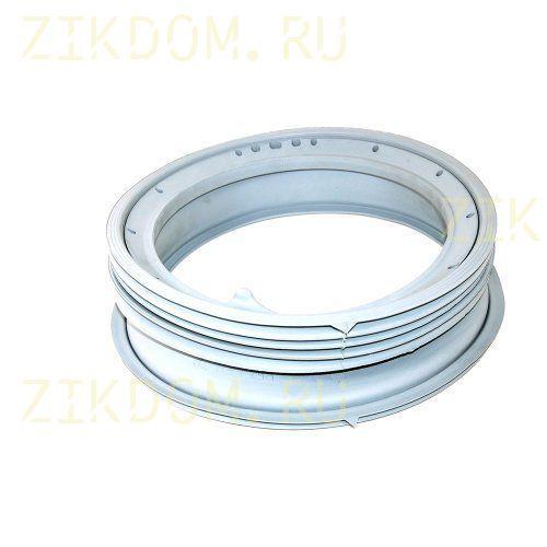 Манжета люка стиральной машины Electrolux Zanussi 1321187013