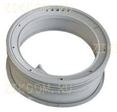 Манжета люка стиральной машины Electrolux Zanussi 1260589005